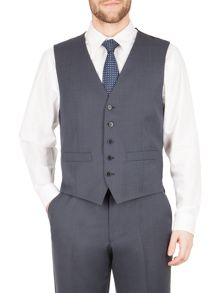 Pierre Cardin Blair nail head regular fit vest