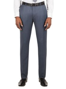 Limehaus Baker airforce pindot slim fit trouser