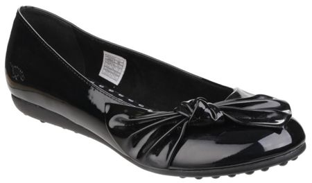 Rocket Dog Roscoe ballerina pumps