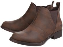 Rocket Dog Castelo gusset ankle boots