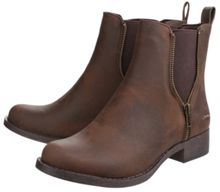 Rocket Dog Camilla gusset ankle boots