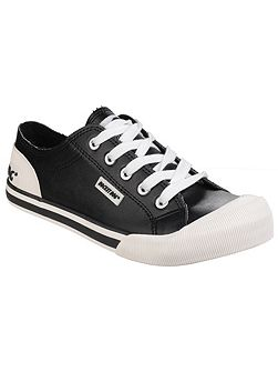 Jazzin lace up sneakers