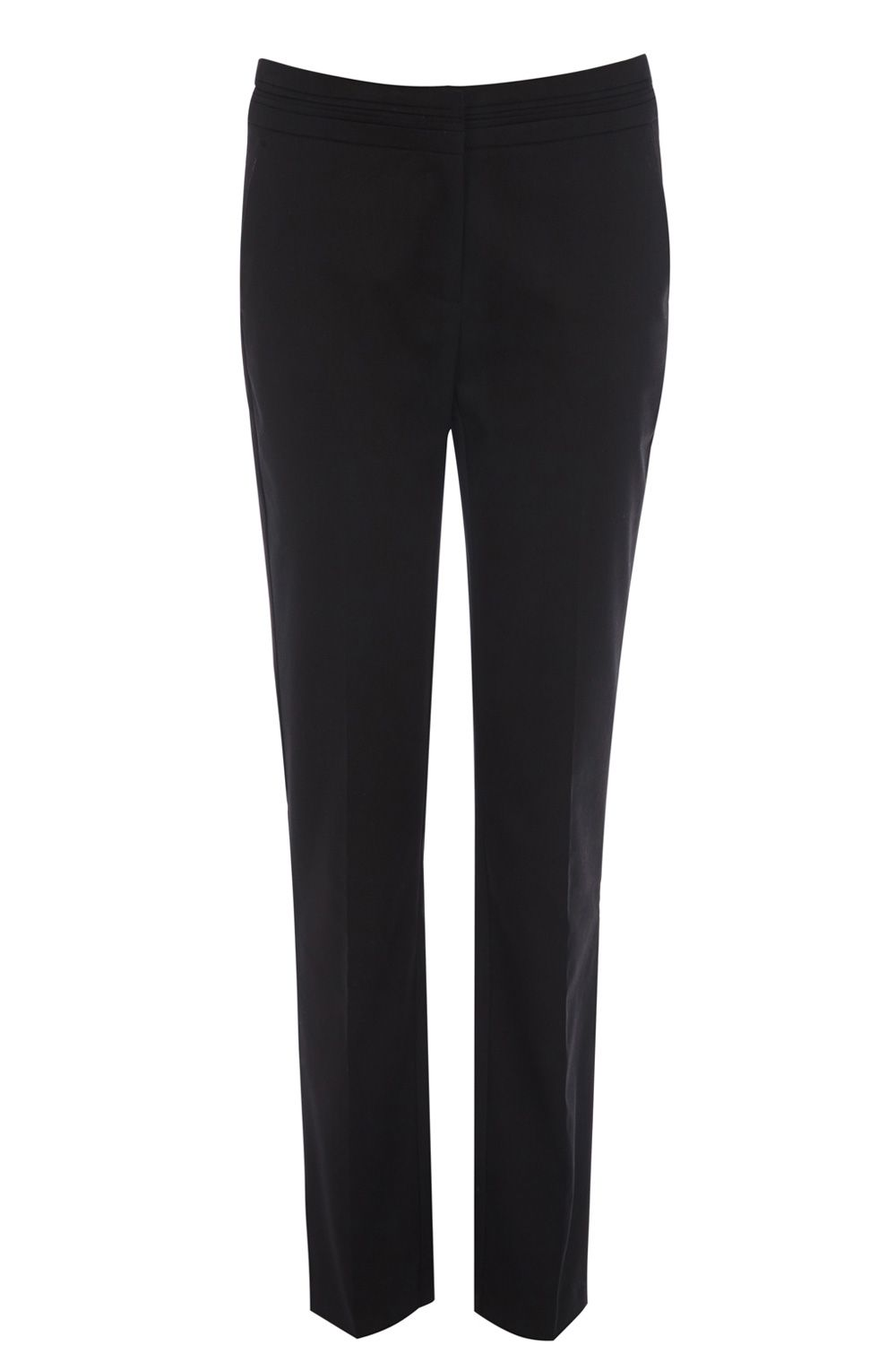 Split waistband ww trousers