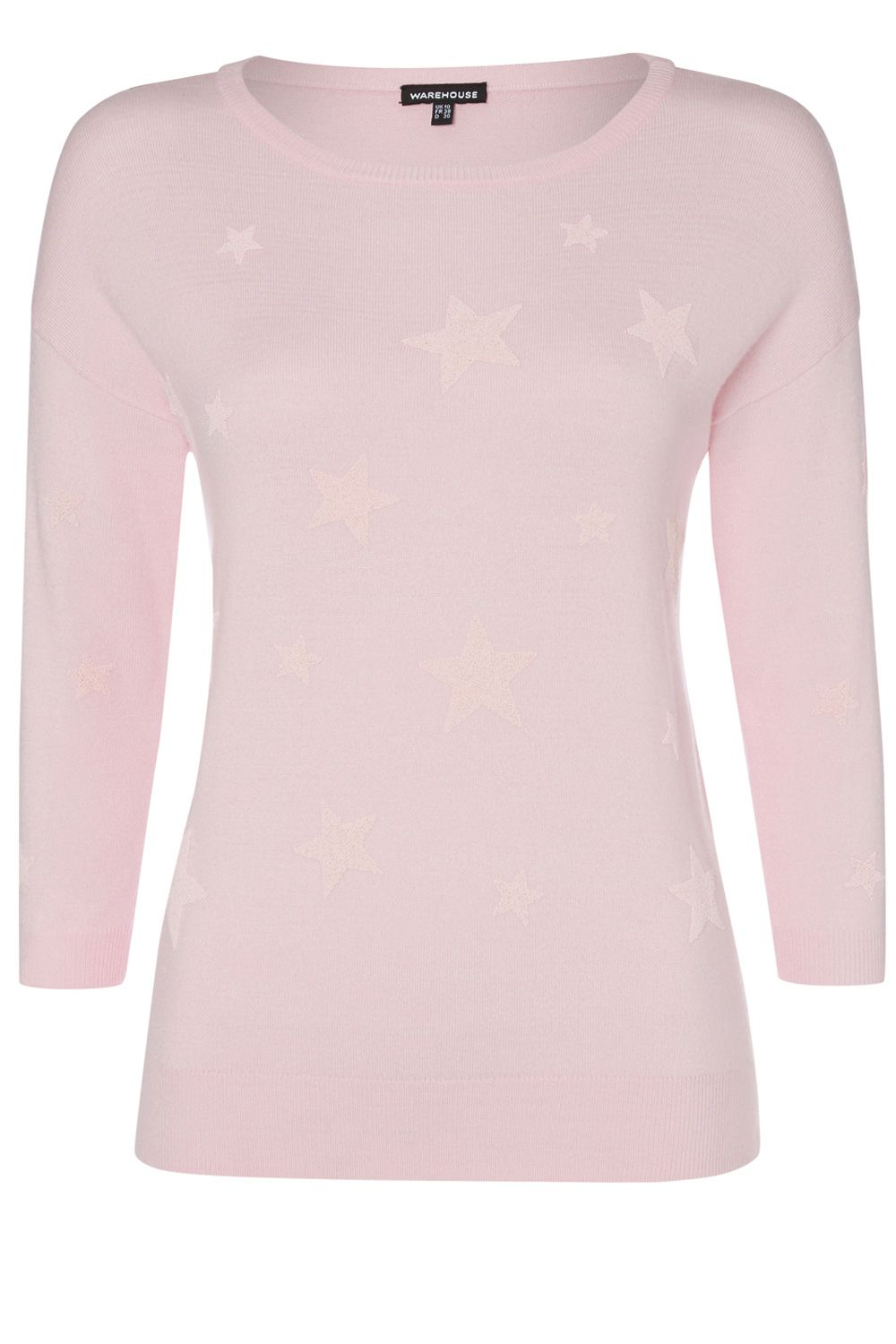 Star Bead Jumper