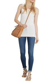 Relaxed Crossbody