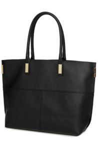 T Seamed Shopper