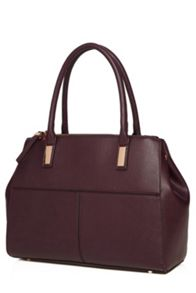 T Seamed Tote