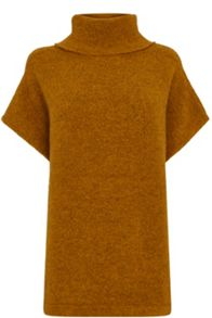 Warehouse Cowl Neck Tee