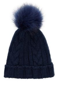 Warehouse Cable Knitt Hat