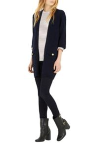 Button Pocket Milano Cardi