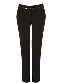 Belted Workwear Trouser