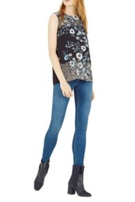 Warehouse Floral Placement Shell Top