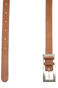 Warehouse Leather Jeans Belt