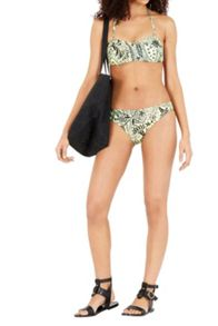 Warehouse Premium Mono Bikini Bottom