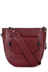 Warehouse Mini Half Moon Tote