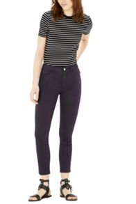 Warehouse Cropped Signature Skinny Jeans