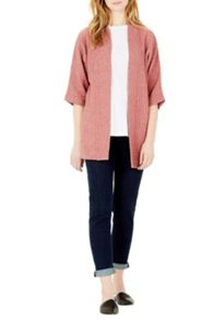 Warehouse Two Tone Cardi