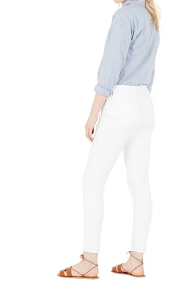 Warehouse Second Skin Jeans