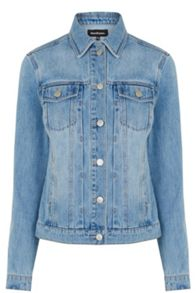 Warehouse Denim Jacket