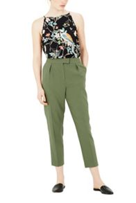 Warehouse Peg Trouser
