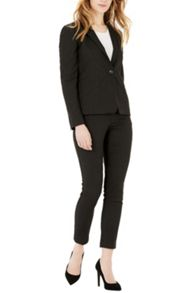 Warehouse Textured Tailored Blazer