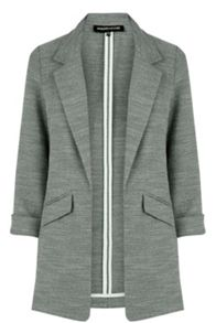 Warehouse Textured Blazer