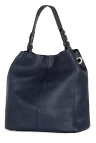 Warehouse Podium Stud Hobo Bag