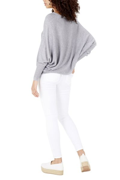 Warehouse Batwing Boxy Tunic