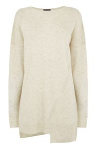 Warehouse Step Hem Jumper