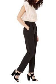 Warehouse Pleat Top Jumpsuit