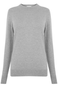 Warehouse Crew Jumper