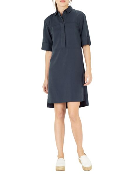 Warehouse Casual Shirt Dress