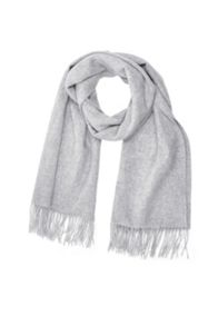 Warehouse Wool Scarf