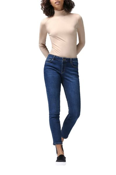 Warehouse The Relaxed Skinny Cut