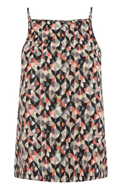Warehouse Diamond Ikat Cami