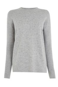 Warehouse Stud front jumper