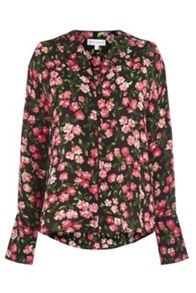 Warehouse Cherry Blossom Top