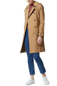 Warehouse Trench Coat