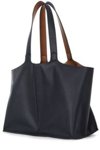 Warehouse Darcy Reversible Tote Bag