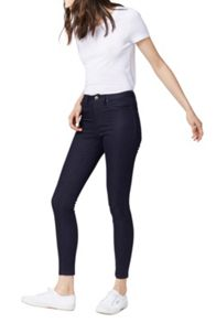 Warehouse Ultra Skinny Cut Jeans