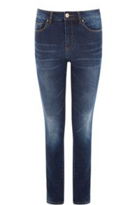 Warehouse Powerhold Skinny Cut Jeans