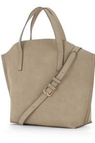 Warehouse Curve Top Tote Bag.