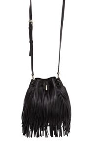Karen Millen Melrose Bucket Bag