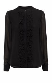 Fashion Blouse Collection