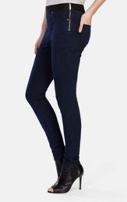 Karen Millen Denim Jegging
