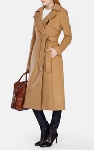 Fashion Investment Trench Coat