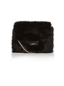 LTD Rockefeller Fur Bag