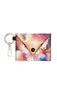 Karen Millen Beautiful Blurred Floral Pochette