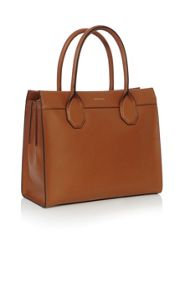 Karen Millen Investment large tote