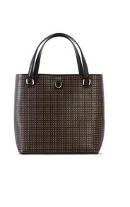 Karen Millen Perforated Mini Bag